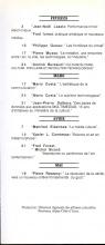 programme du séminaire organisé par  Fred forest