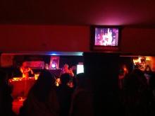 Lagalla sur scène, point de vue du public