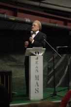 la campagne en 2008