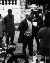 L'Arrestation de Pinoncelli